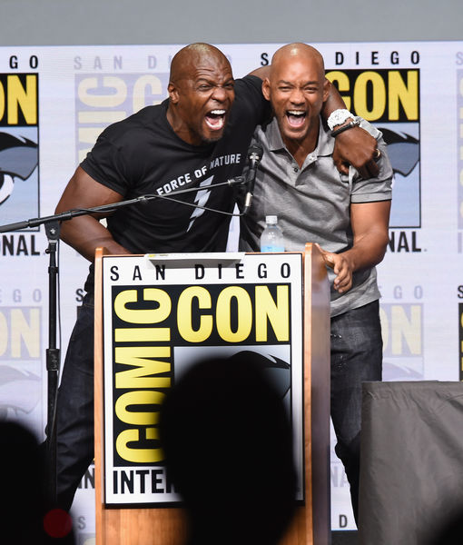 will-smith-terry-crews-getty