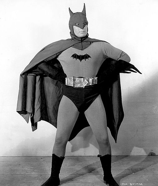 Ben's Staying Put as Batman — See 70 Years of Batmen!
