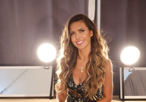Audrina Patridge Dishes on Prey Swim's First Fashion Show