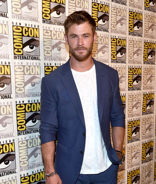 Atomic Bond?: Chris Hemsworth Says It's 'Beyond Time' for a Female 007