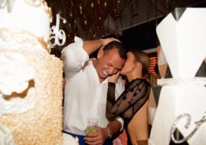 Pics! J.Lo and A-Rod's PDA-Packed Double Birthday in Miami