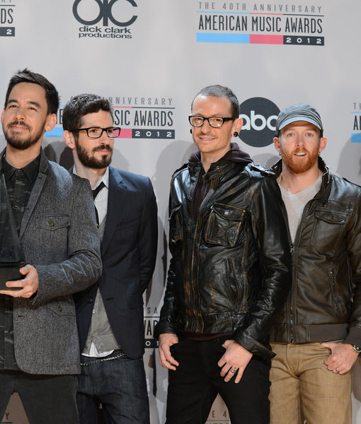 Linkin Park's Heartbreaking First Words on Chester Bennington's Suicide