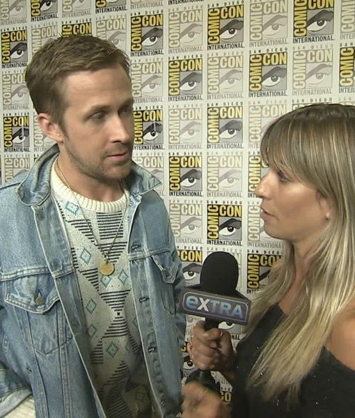 Ryan Gosling Reacts to Making Harry Styles' Heart Beat Faster: 'My Prayers Are…