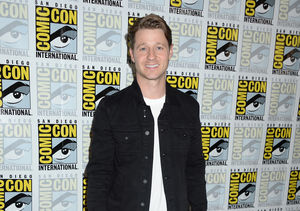 Cast of 'Gotham' Reveals New Character as Ben McKenzie Gets a Phone Call from…