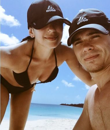 Cheryl Burke & Matthew Lawrence Are 'Very Serious' After…