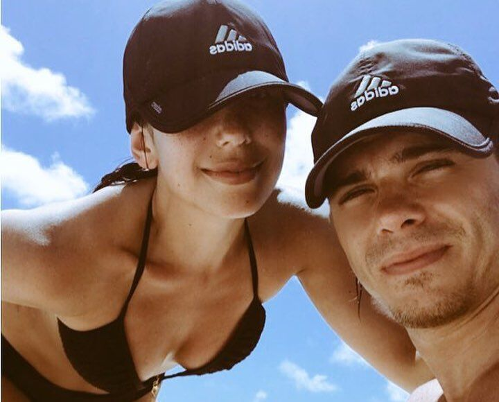 Cheryl Burke & Matthew Lawrence Are 'Very Serious' After Nearly 10…