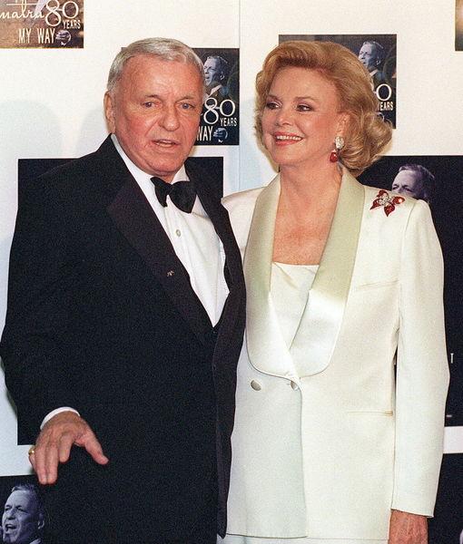 Frank Sinatra's Widow Dead at 90