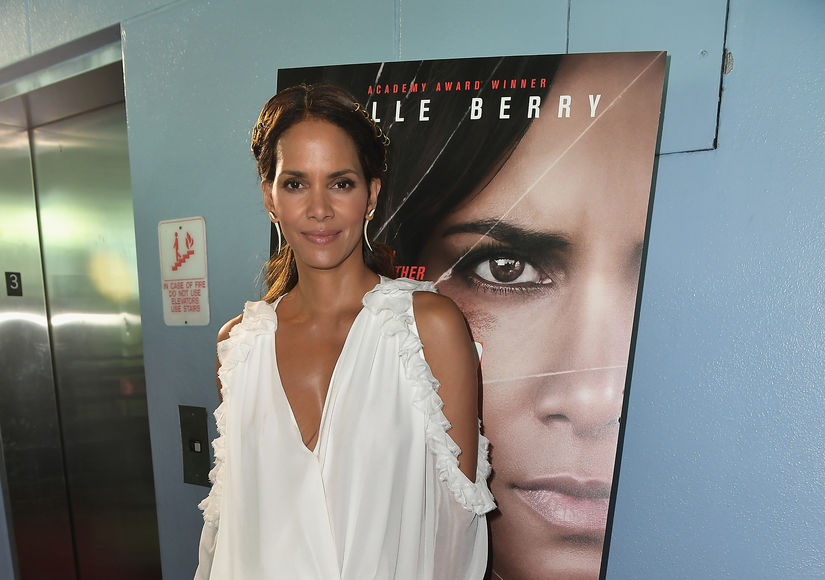 'Mama Bear Spirit'! Why Halle Berry Pushed to Change the Law for Her Kids