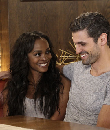 Are Rachel Lindsay & Peter Kraus Over After He Left Her in Tears?