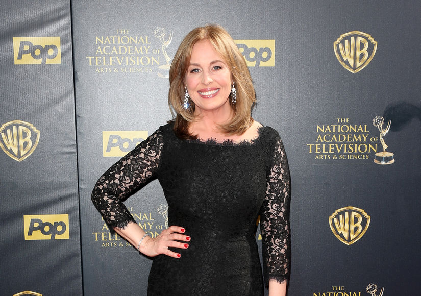 Weight-Loss Secret! How Genie Francis Shed 40 Lbs.