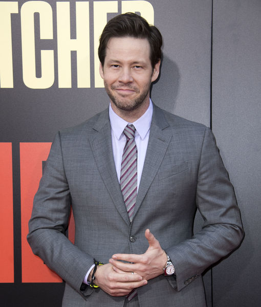 Actor Ike Barinholtz Suffers Broken Neck After Fall Stunt Went Wrong