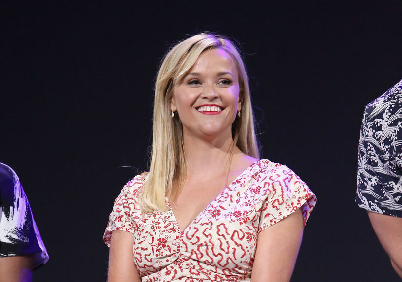Reese Witherspoon Dishes on the Future of 'Big Little Lies'
