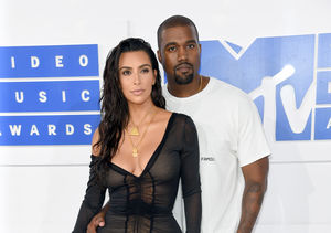 Report: Kim Kardashian's Surrogate Is Pregnant