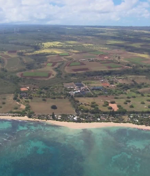 Mansions and Millionaires: A Beautiful Look at West Oahu