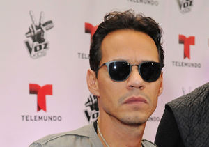 Marc Anthony Announces Mother's Death: 'Mami, I'm Going to Miss You…
