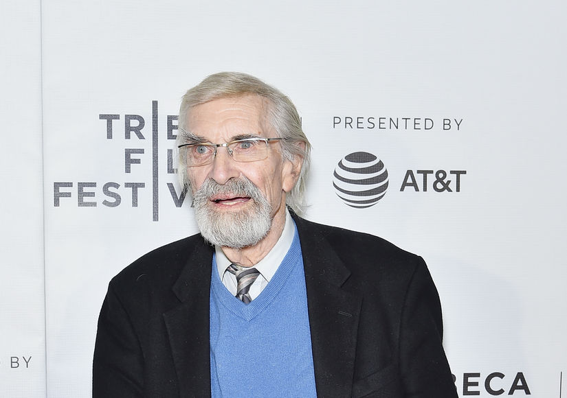 Martin Landau's Cause of Death Revealed