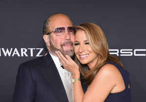 Jill Zarin's Husband 'Not Doing Well' in Cancer Battle