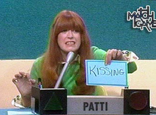 'Match Game' Wit Patti Deutsch Dead at 73