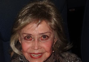 June Foray, First Lady of Voice Acting and Voice of Rocky the Squirrel, Dies
