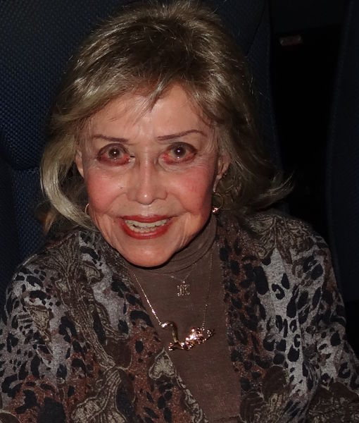 June Foray, First Lady of Voice Acting and Voice of Rocky the Squirrel, Dead at 99