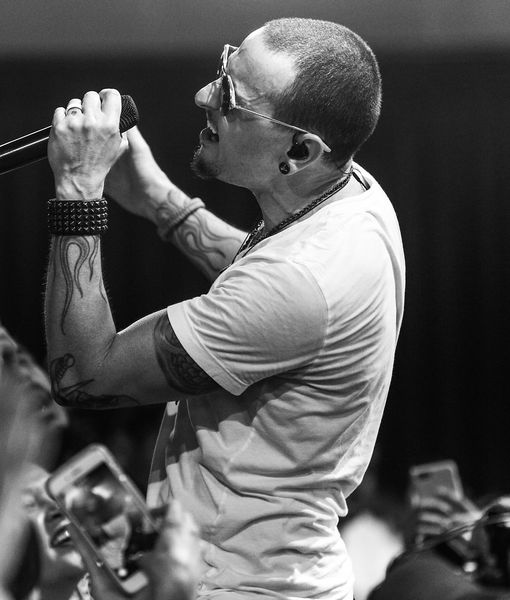 Chester Bennington Laid to Rest in Private Funeral