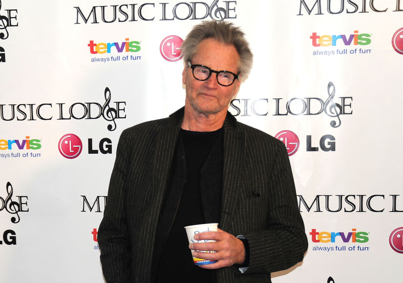 Sam Shepard, playwright and actor dead at 73
