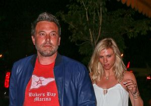 Ben Affleck's Date with Lindsay Shookus as His Ex Jennifer Garner Hangs Out…