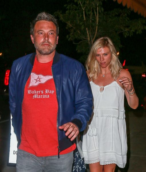 Ben Affleck's Date with Lindsay Shookus as His Ex Jennifer Garner Hangs Out with His Mom