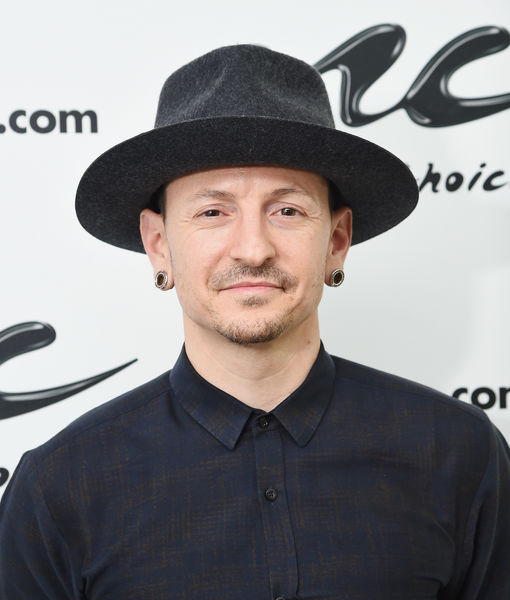 Chester Bennington's Death Certificate Released
