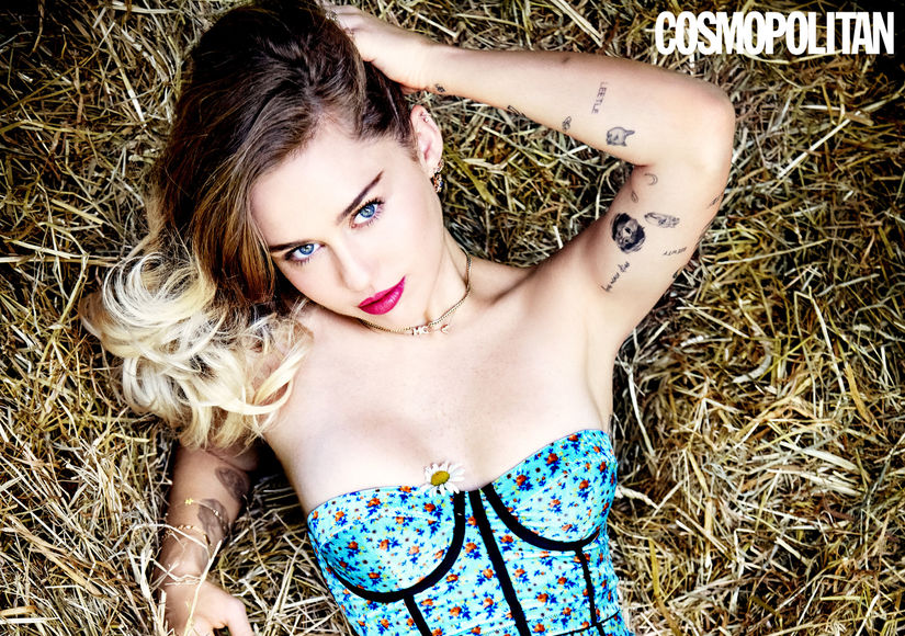 Miley Cyrus Reveals What Her Parents Taught Her About Marriage
