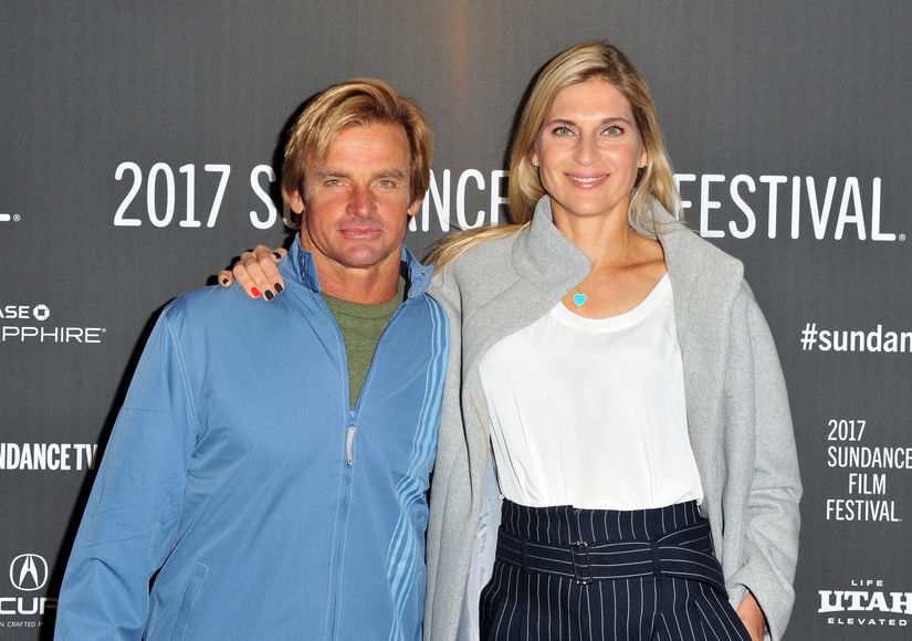 Laird Hamilton & Gabrielle Reese Dish on Their 20-Year Marriage