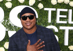 LL Cool J Dishes on His Daughter's Wedding: 'I Gained a Son'
