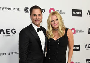 Rob Lowe Reveals the Secret to His 26-Year Marriage