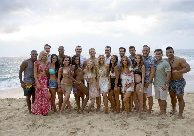 'Bachelor in Paradise': First Cast Photo Dropped!