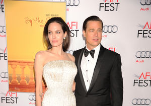 Angelina Jolie Speaks Out About Brad Pitt Split: 'It Was the Right…