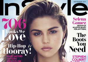 Selena Gomez Details 90-Day Treatment and Her Romance with The Weeknd