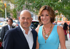 Has Luann de Lesseps Moved On from Ex-Husband Tom D'Agostino?
