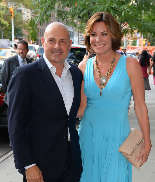 New Details on Countess Luann & Tom D'Agostino's Split: Did He Cheat?