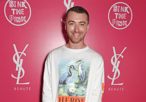 Super Skinny Sam Smith Shows Off Even More Dramatic Weight Loss