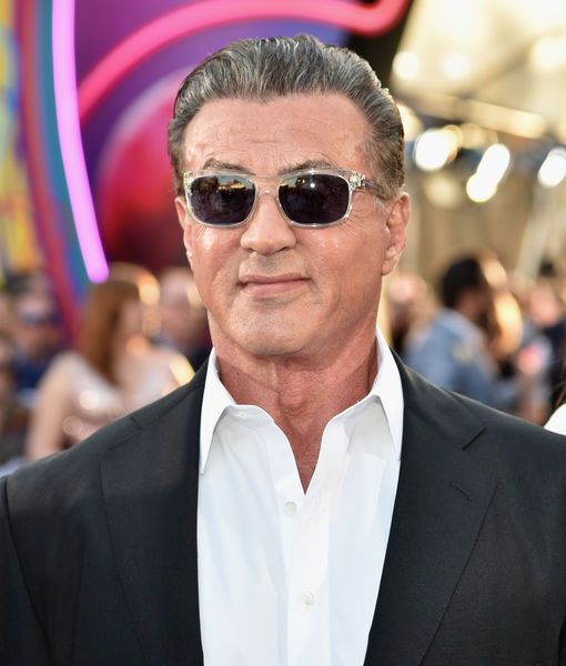 How Sly Stallone Ended Up as a Guest Star on 'This Is Us'