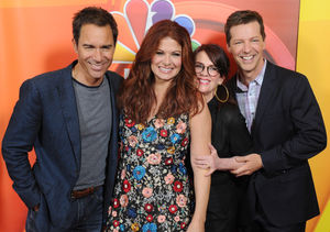 'Will & Grace' Cast Reveals What's in Store for Their Characters