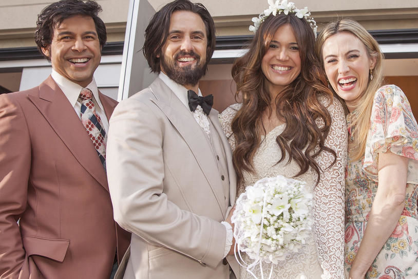 'This Is Us' Loses One of Its Emmy Nominations