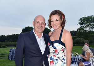 Luann de Lesseps & Tom D'Agostino: Why They're Really Divorcing