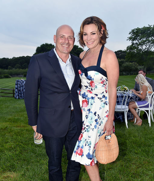 Luann de Lesseps & Tom D'Agostino: Luann Spills Why They're Really Divorcing