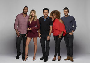 'Extra' Premieres Sept. 5 with Host Mario Lopez, Co-Hosts Tanika Ray, Renee…