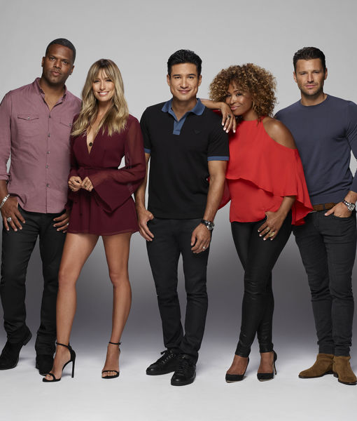'Extra' Premieres Sept. 5 with Host Mario Lopez, Co-Hosts Tanika Ray, Renee…