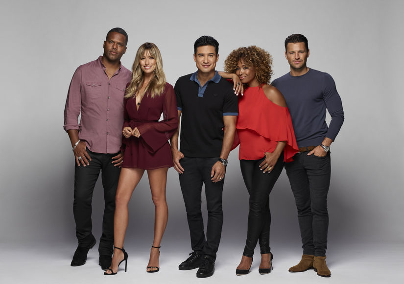 Tanika Ray, Renee Bargh and AJ Calloway Named Co-Hosts Alongside Host Mario…