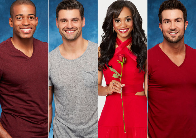 'The Bachelorette' Finale: Did Rachel Lindsay Choose Eric, Peter or Bryan?