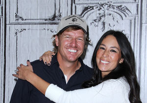 Chip & Joanna Gaines Are Ending Their HGTV Show with 'Sadness'