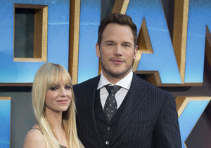 Chris Pratt & Anna Faris: 'We Are Legally Separating'